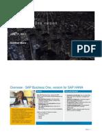 2017 07 V3 Dell SAP Hana B1 Configs