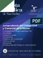 Jurisprud.nuevo Codigo Oblig,Resp. Civil,Contratos,Der. Reales, Socied, Def. Consum, Tit. Valores, Gtias
