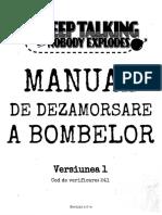 Keep Talking and Nobody Explodes - RO.pdf