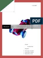 [Trabajo Final] Ingeniería web - formulación de proyectos