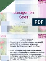 Managemen Stress