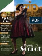 OZIP Magazine | September 2010