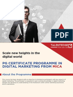 Mica Digital Marketing