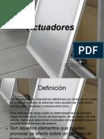 Actuadores Eléctricos - Primer Apunte.ppt (Recuperado)