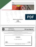 Cattalini JT835_wiring Diagram