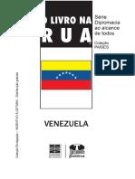 795 Livro Na Rua Venezuela
