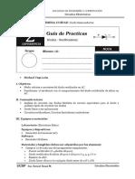 2 - Experiencia de Laboratorio 2 Diodo - Rectificadores 2012(Michael Angel Vega Leon)