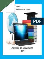 Proyecto de Integración TIC