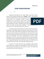 TEORI-PENGETAHUAN.doc