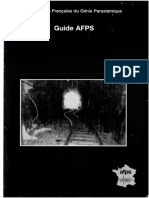 AFPS_Guide_technique_2001_Construction des ouvrages souterrain.pdf