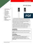 Humid Sensor