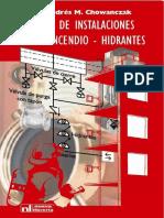 Diseño de Instalaciones Contra Incendio