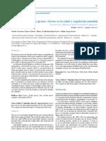 Aceites y Grasas. Efectos en La Salud