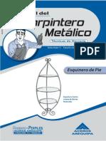 Manual Del Carpinetro Metalico