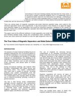 TheTrueValueofseparatorsandMD.pdf