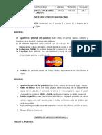 In-021 Instructivo Validacion de TC Ver.001
