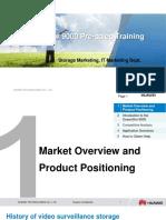 Huawei OceanStor 9000 Pre-sales Training