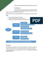 Apuntes de DERECHO INTERNACIONAL PRIVADO 1ra parte