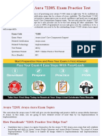 Avaya 7220X Implementations Exam Practice Material