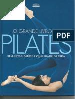 Grande Livro de Pilates e R.O. Pilates Especial n2 (1)