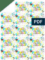Dia de Niño Logo