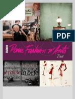 Viagem Cultural a Paris - Programação