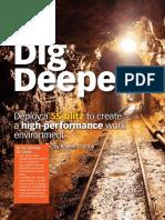 Dig Deeper 5S