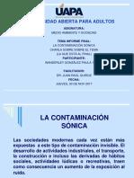 Charla Contaminacion Acustica - Copia