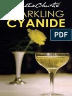 Sparkling Cyanide-Agatha Christie