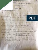 Detecção e Estimação (Lista 1)