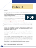Distribuição e Trade Marketing Unidade III