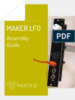 Lfo Assembly Guide