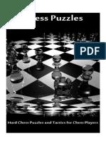100 Most Difficult Chess Puzzles - Pavlov Timoshenko PDF