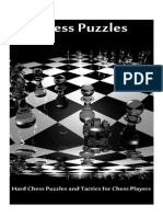100 Most Difficult Chess Puzzles - Pavlov Timoshenko PDF