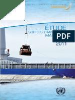 Étude sur les transports maritimes 2011 - UNCTAD.pdf
