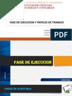 01. FASE-De-EJECUCION (Tema a Considerar en El 2do Examen Oral)