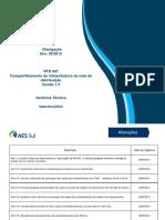 Divulgação 09-2013 NTD007 - Compartilhamento - Versão 1.5