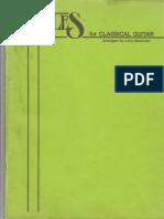 BEATLES for Classical Guitar (Arr. L.beekman) (Chitarra)