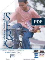 SERC Fall Catalog '10