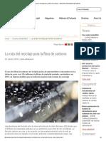 La Ruta Del Reciclaje Para La Fibra de Carbono - Automotive Manufacturing Solutions.pdf