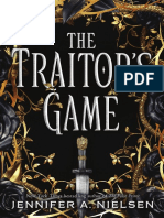 The Traitor's Game (Dual Excerpt)