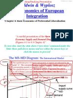 Economia Integrarii Europene - Radu Nechita 2