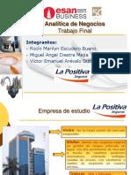 Analítica de Negocios_LaPositiva
