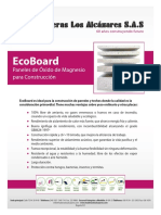 Eco Board
