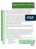 RRM-PUB Strategic Workforce Planning