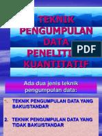 01. Pengumpulan Data