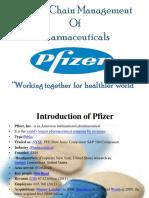 SCM Pfizer