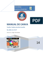 Manual de Canva