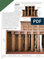 ancient egypt art architecture 3-4