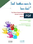 Behaviour change module under WASH in Urban Schools by CACR